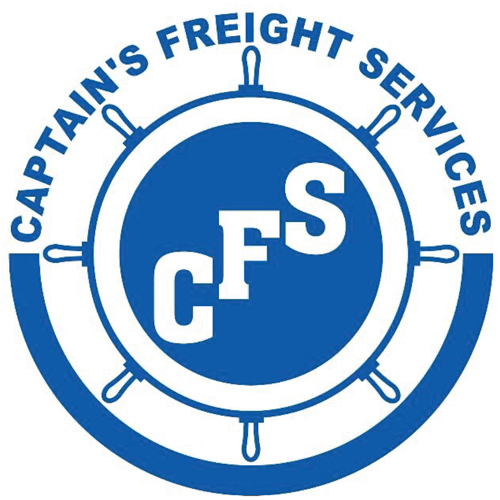 CAPTAINS FREIGHT SERVICES
