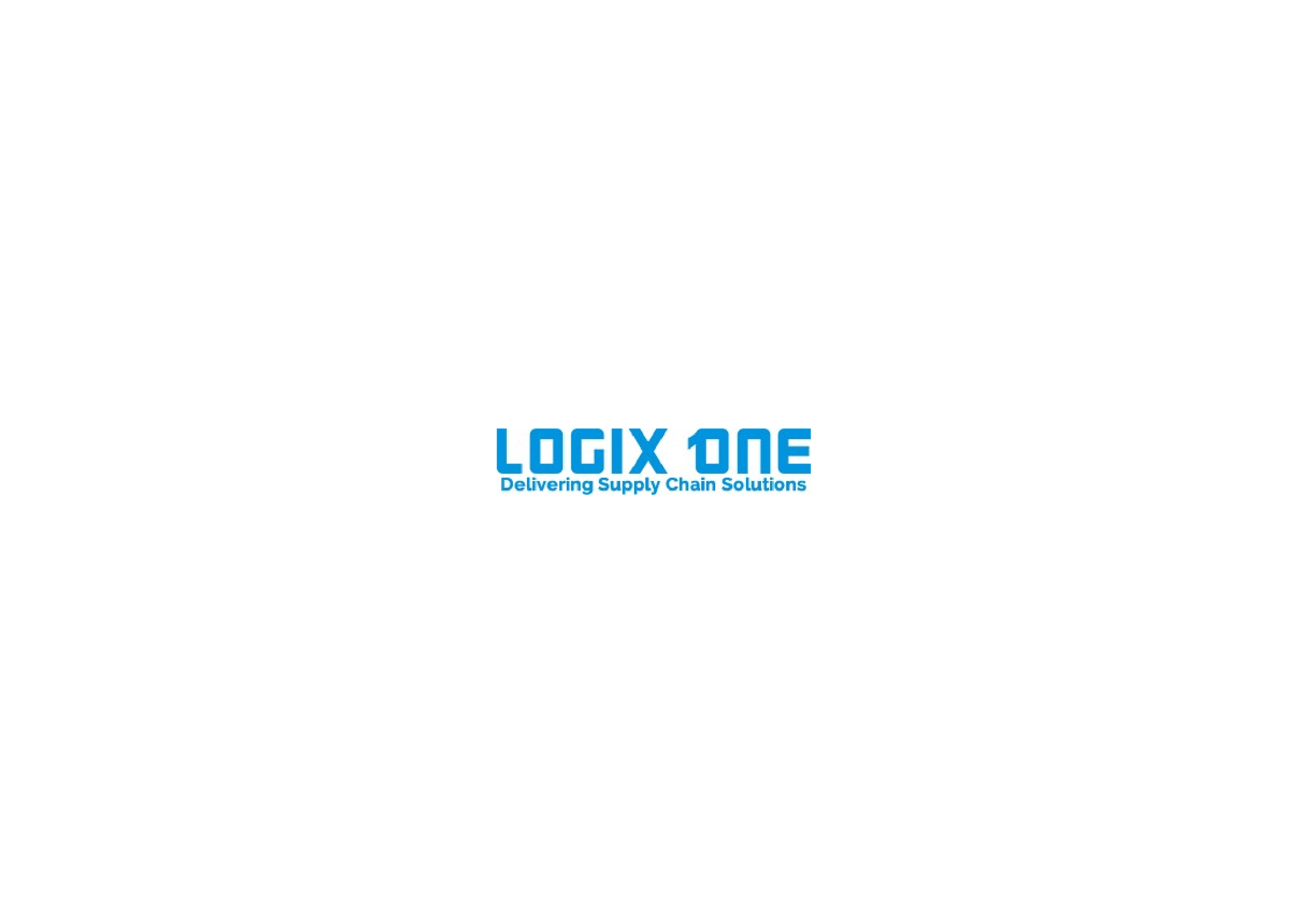 LOGIX ONE
